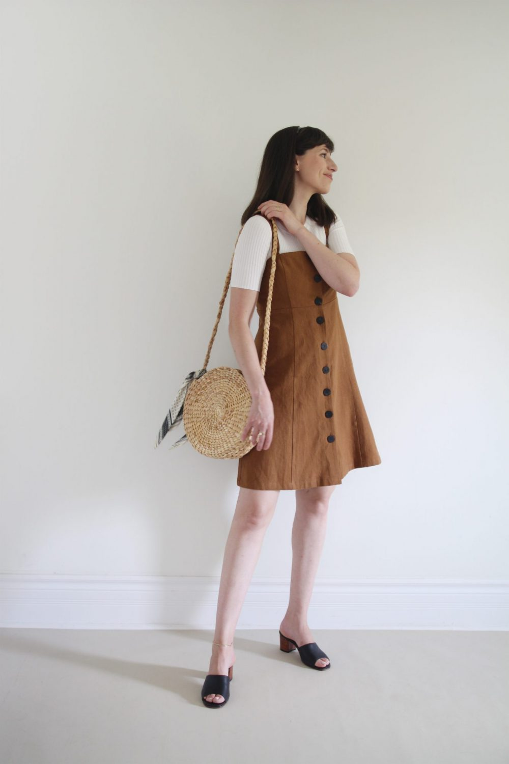 Style Bee - August Outfits - Look 11