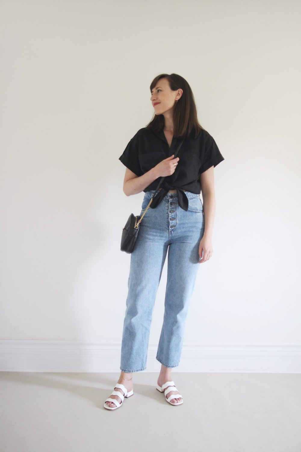 Style Bee - August Outfits - Look 12