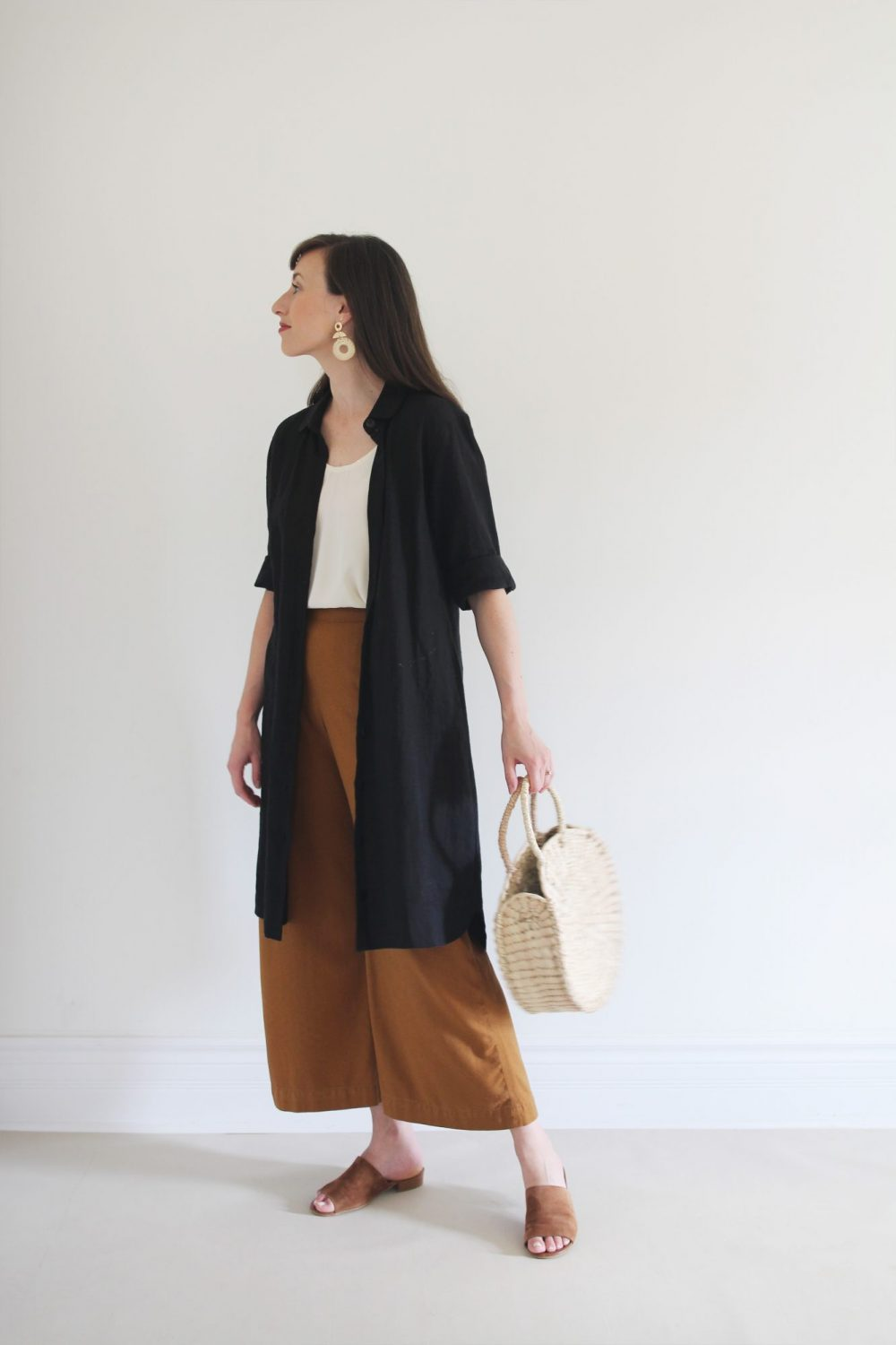 Style Bee - August Outfits - Look 16