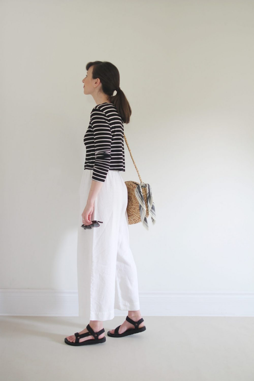 Style Bee - August Outfits - Look 9