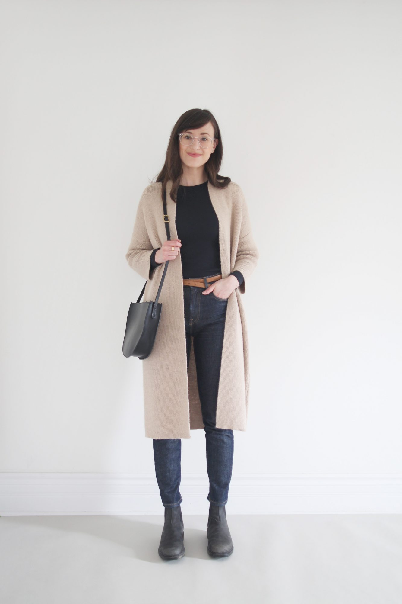 Style Bee - 3 Working From Home Looks
