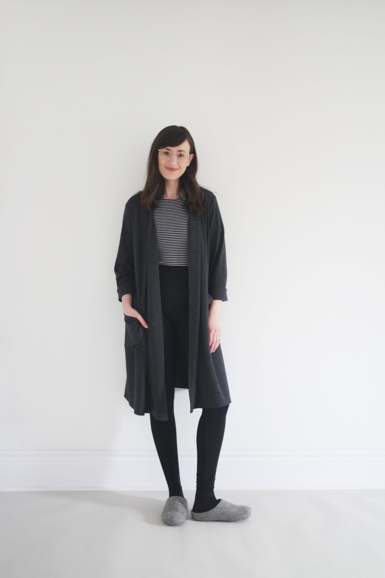 Style Bee - 3 Outfits for Working From Home