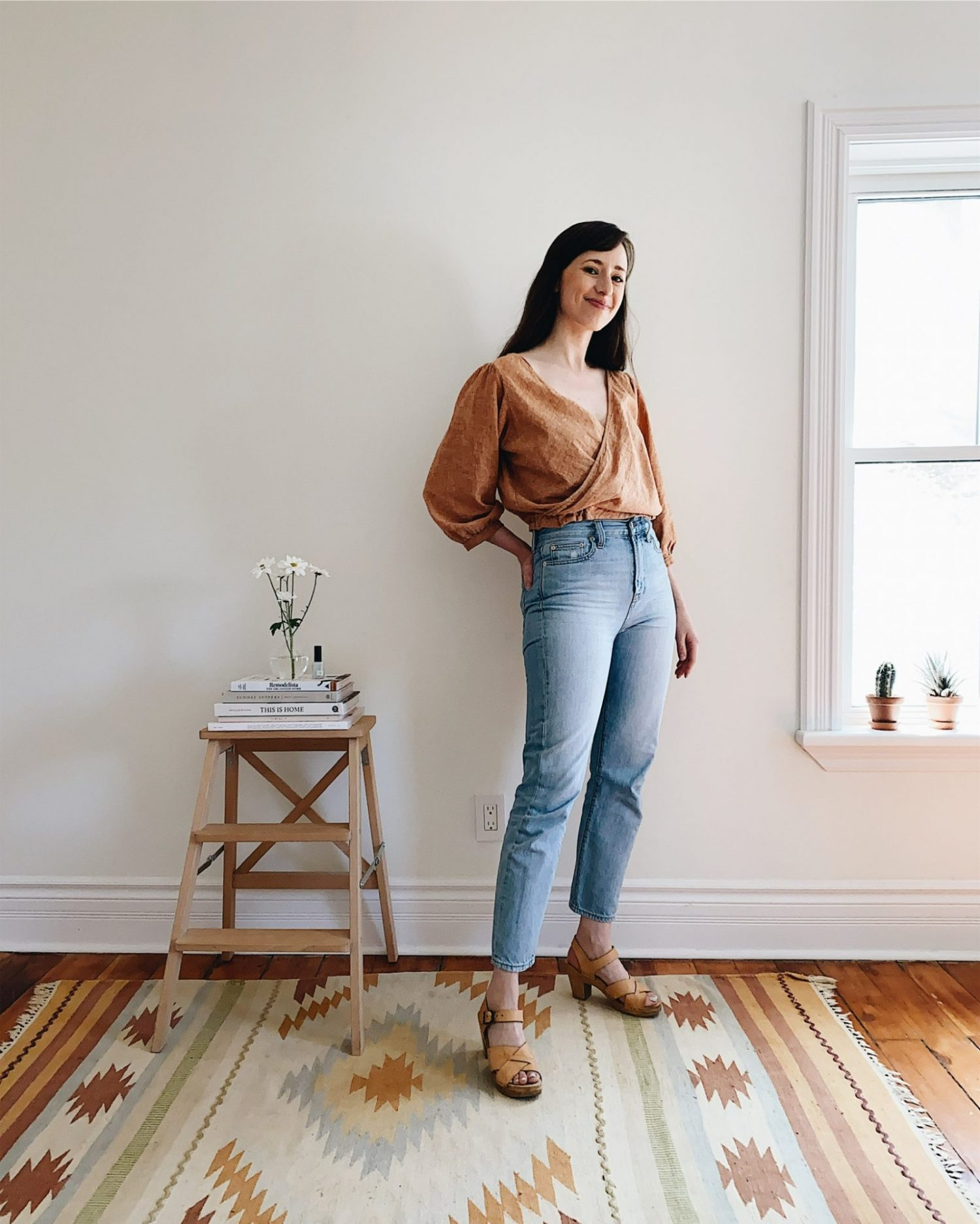 Style Bee - A Week Of Outfits